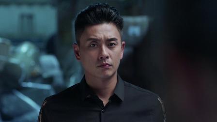 韦俊轩奉命售卖毒品,交易现场突现警方