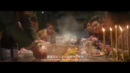 有钱怎么吃饭的?看看西虹市首富的王多鱼,吃个火锅都涮波龙!