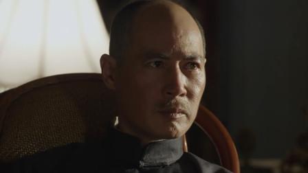 海棠依旧:儿子告诉蒋介石,果然不出父亲所言,张治中发表声明!