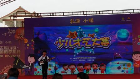 少儿才艺表演《吉它》舞蹈教学 儿童舞蹈 中国舞考级 儿歌 动感dj舞曲 六一舞蹈 育儿 早教益智