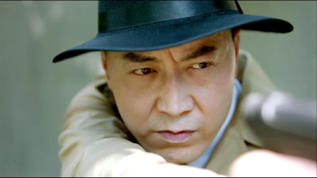 剃刀边缘:日本特务暗杀俄国领事,真是不幸,还没动手他自己先完蛋