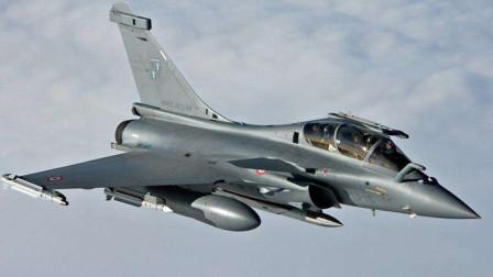 印度悄然买入武器,斥巨资仅购几架阵风战机,只能解一时之急
