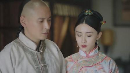塞上风云记:吕俊杰喝多了,孙绮云却从他的屋子走出来了?