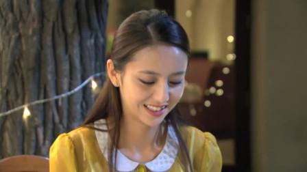 恋恋不忘:吴桐亲手做生日蛋糕,儿子说难吃,爸爸却说好吃!