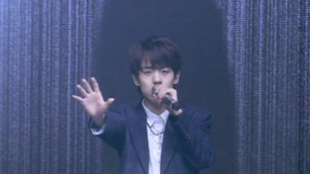 郑人予《少年之名》首次公演舞台直拍