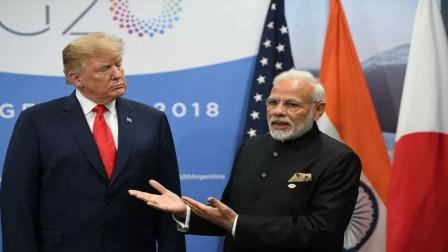 特朗普和莫迪闹掰了?印度向俄采购14亿美元战机,却遭美国威胁?