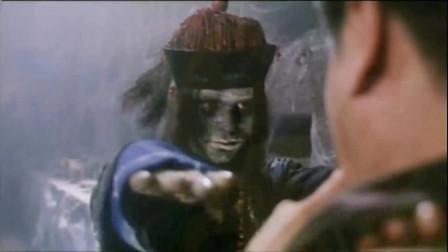 《无敌反斗星》天魔古堡看达叔如何调戏僵尸