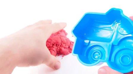 小猪佩奇的城堡 儿童动画雪花彩泥粘土DIY手工制作玩具视频大全