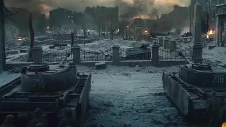 斯大林格勒战役有多残酷,40万德军被苏军包围,士兵活不过24小时,200万人长眠于此