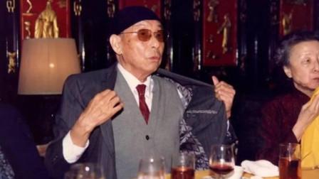 张学良百岁寿辰时,曾遇见杨虎城孙子,为何始终一言不发?