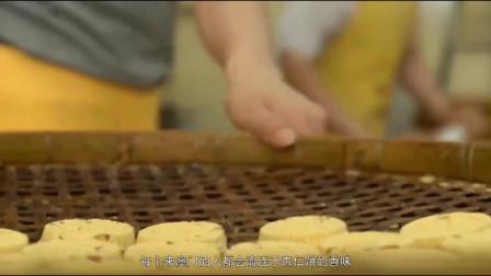 舌尖上的中国:澳门葡挞!