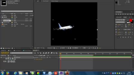 AE图片转粒子动画插件教程