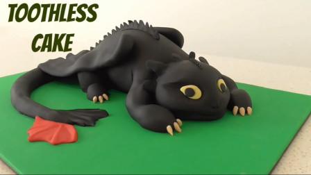 大神手工制作的动物蛋糕,太逼真了,只看造型还真不知道这是蛋糕