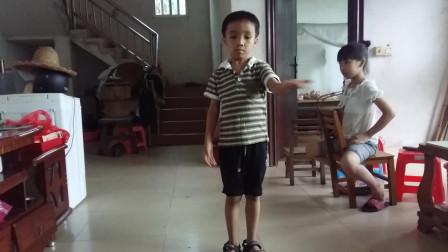 儿童舞蹈《小太阳》舞蹈教学 儿童歌曲 dj舞曲 六一舞蹈 儿歌 中国舞考级 亲子早教