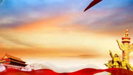 天长市''舞之缘''杰哥交谊舞健身队员庆祝祖国七十华诞生日!