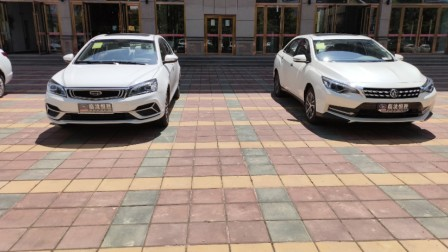 帝豪6万多,启辰D60 7万多,两款 车配置一样,该如何选择??
