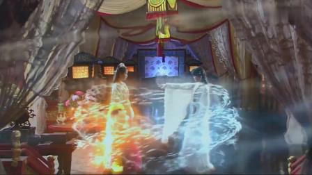 画皮2:公主选择退出,用自己的心换取无暇容颜,永世做妖!