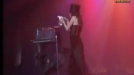 那些年追过的魔术师之 Ilva Scali