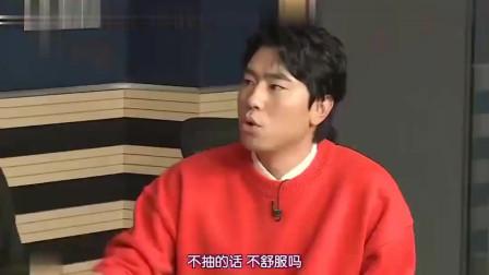 这一段刘宪华演技炸裂,不去拍电影都可惜了