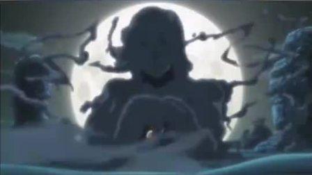 火影忍者:我爱罗:我抵挡不住这个世界的恶意