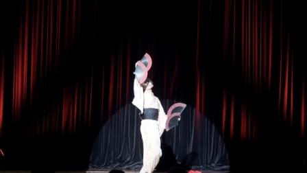 日本青年魔术师 小岛海 Kai Kojima