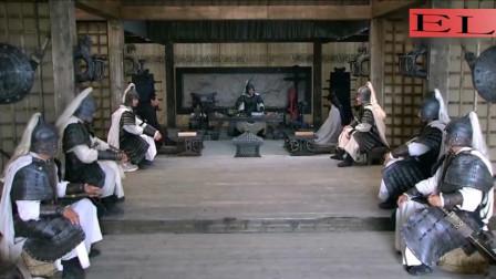 《新三国》经典典故:草船借箭