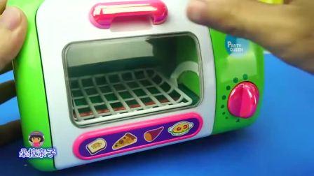 小猪佩奇洗脏衣服过家家玩具