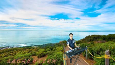电子琴音乐《我这一生》
