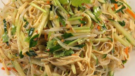 豆芽最好吃的家常做法,原料简单味道好,爱吃豆芽的一定要收藏