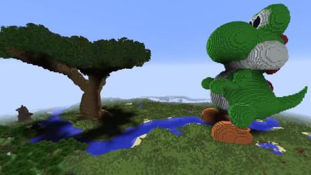 我的世界动画-星之卡比-梅塔骑士-耀西-帝帝帝-Rfm VS Games