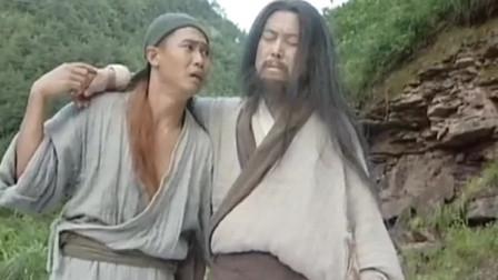 莲花童子哪吒:申公豹和姬昌一路流浪,日子过得很苦