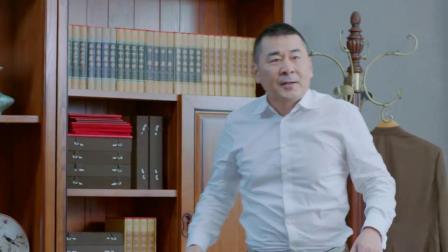 爱我:陈建斌忘记台词,不料临场发挥成亮点,导演都惊了!