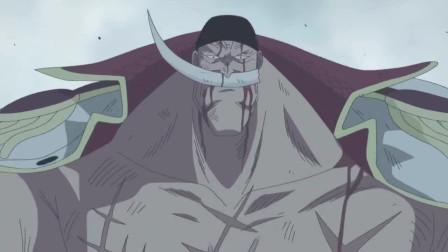 海贼王:王者的落幕,或许这就是最好的结局