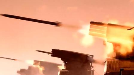 这才叫高分战争电影 每一秒都是火爆彪悍惨烈 每一分都精彩刺激震撼!
