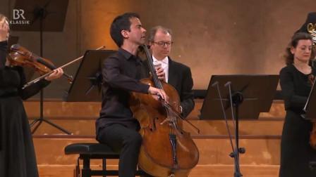Jean-Guihen Queyras -BRSO|Haydn Cello Concerto No.1