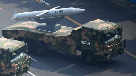 为何中国鹰击18被称完美导弹?一技术世界独创,拦截难度成倍上升