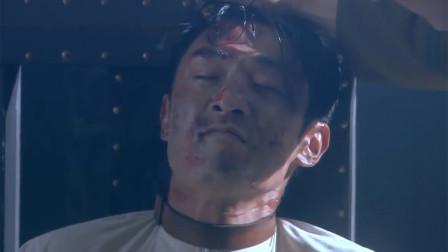 光影:小鬼子的酷刑太残忍,简直让人生不如,看得都心疼!