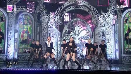【瘦瘦】女团Red Velvet 姜涩琪 裴珠泫舞蹈现场 - Monster