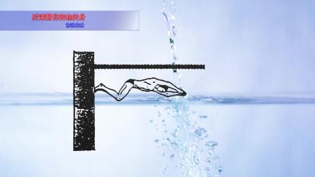 中游体育:三种游泳转身图解 你能分辨出是哪三种吗