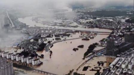 黄山无一人因灾缺考 歙县官方捐款通道开启   艾问人物