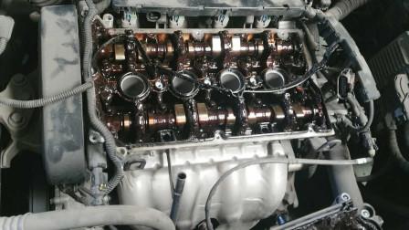 拉高速或大脚油门就能除积碳?修车工:只有这两招才能除积碳!