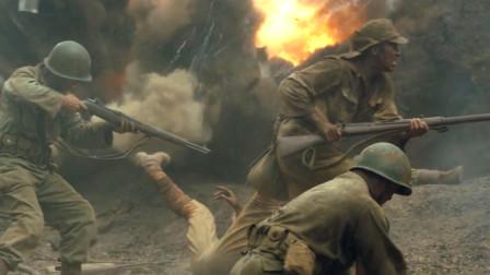 一部R级经典二战电影 近年来最好看的战争电影 绝对没有之一!