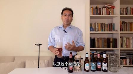 葡萄酒达人和你聊聊啤酒和精酿啤酒