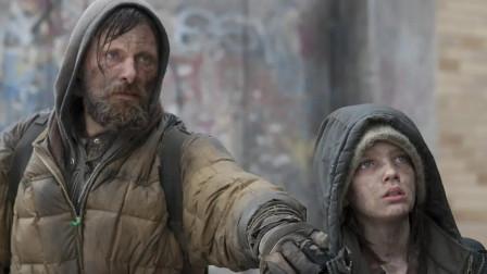 末日危途:世界大灾变,人类被当成猪圈养,父子俩在末日艰难求生
