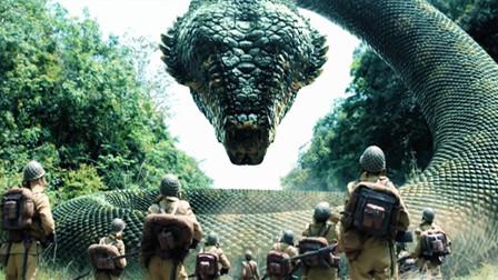 各种怪兽大破坏高燃混剪,看这些宇宙怪兽的怒吼,总有你没看过的