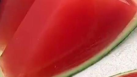 西瓜果冻怎么做?