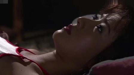 杨贵妃:美女遭奸人算计,无力保护自己,心急一下放火烧屋