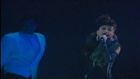 一首《我为你狂 》,让我们再次想起蒋丽萍甜美、温馨的歌声!