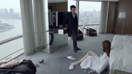 好先生:江莱认清男友是个渣男,一个人在酒店不吃不喝,想着绝食解决问题!