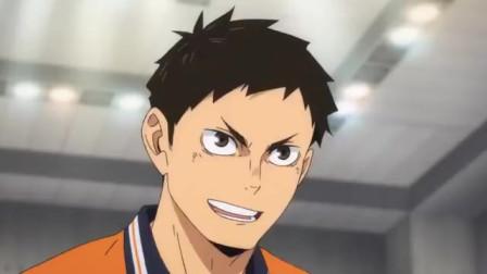 TV动画《排球少年!!》第四季 TO THE TOP,后半部将于10月开播 。